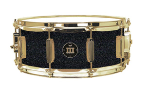 5.5″ x 14″ Generations Maple Snare Drum - Brass