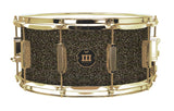 6.5″ x 14″ Generations Maple Snare Drum - Brass