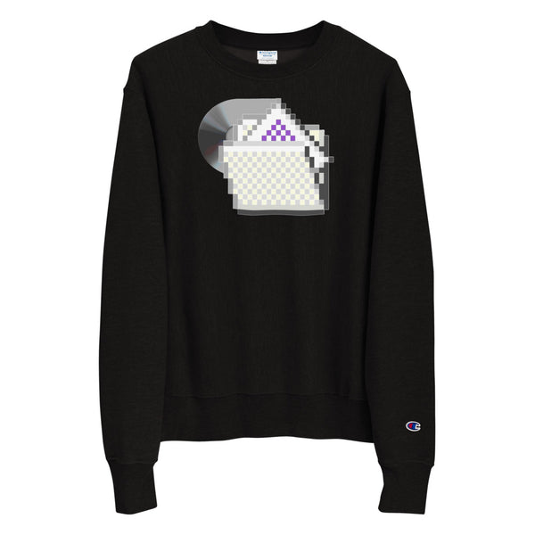 FIle & CD | Champion Sweatshirt