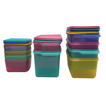 Load image into Gallery viewer, Tupperware Chill & Serve Set - Buy 4 Free 2 with Freebies-Tupperware 4 Sale