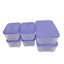 Load image into Gallery viewer, Tupperware FreezerMate Small & Medium II Set-Tupperware 4 Sale