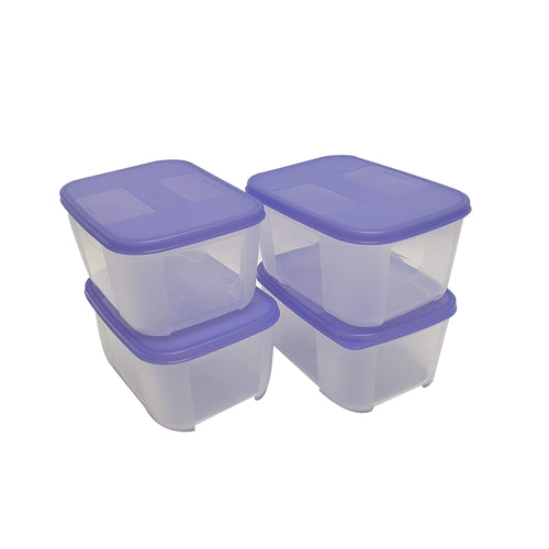 Tupperware FreezerMate Small II Set-Tupperware 4 Sale