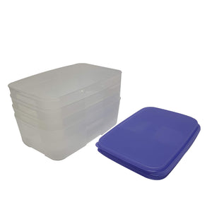 Tupperware FreezerMate Medium II Set-Tupperware 4 Sale