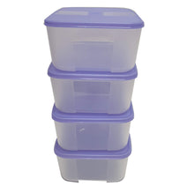 Load image into Gallery viewer, Tupperware FreezerMate Medium II Set-Tupperware 4 Sale