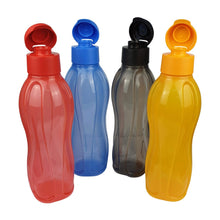 Load image into Gallery viewer, Tupperware Eco Drinking Bottles 1L x 4 Units