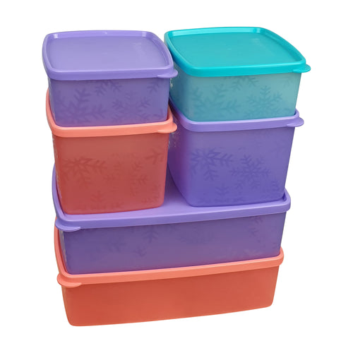 Tupperware Special Bundle C
