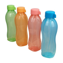 Load image into Gallery viewer, Tupperware Eco Drinking Bottles 500ml x 4 Units