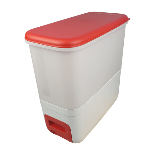 Tupperware Rice Smart