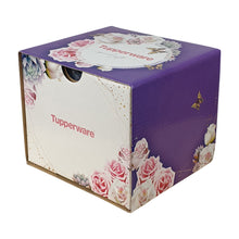 Load image into Gallery viewer, Tupperware Precious Snowflakes Gift Set