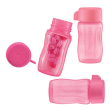 Load image into Gallery viewer, Tupperware Super Mini Eco Bottle (Pink)