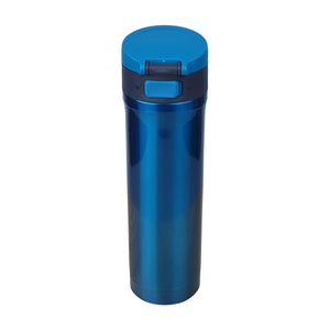 Tupperware Stainless Steel Thermal Flask (Midnight Blue)