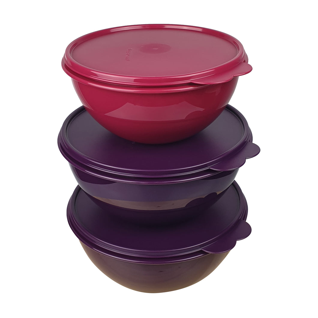 Tupperware Everyday Bowls