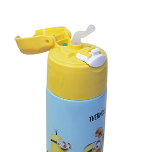Thermos Minion Stainless Steel Ice Cold Bottle I