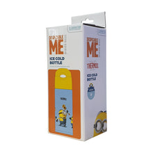 Load image into Gallery viewer, Thermos Minion Stainless Steel Ice Cold Bottle I