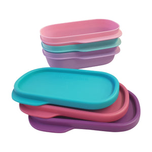 Tupperware Hearty Bites Lunch Boxes