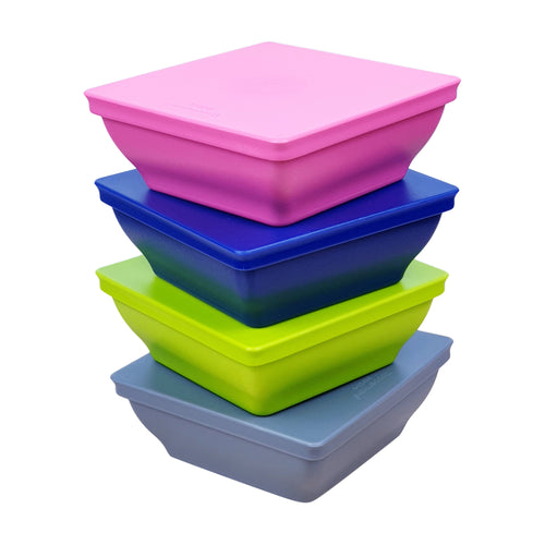 Tupperware Zen Square Small