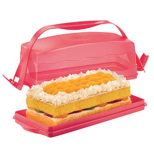 Tupperware Delightful Cake Carrier