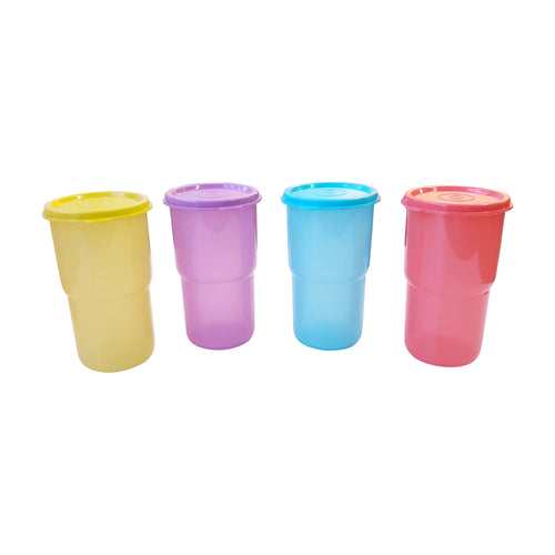 Tupperware Mini Outdoor Tumblers/ Drinking Bottles