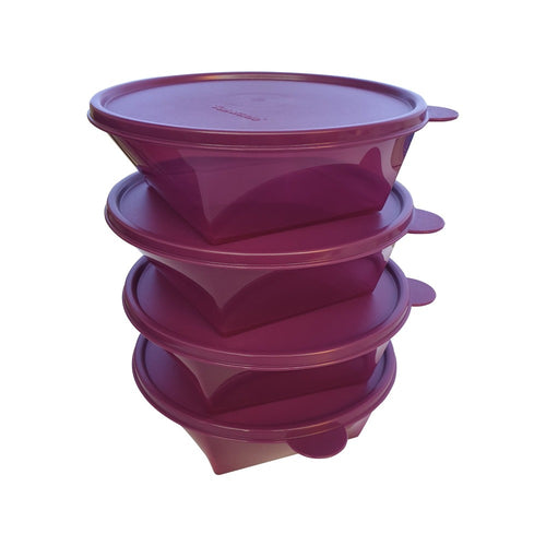 Tupperware Berry Bliss Bowl