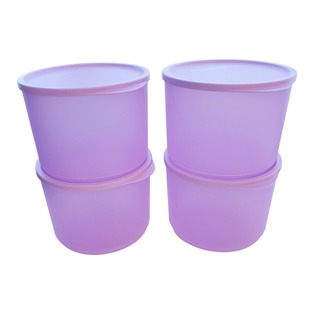 Tupperware Summer Fresh Round Medium