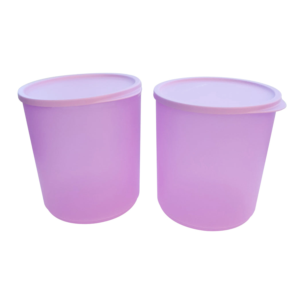 Tupperware Summer Fresh Round Large