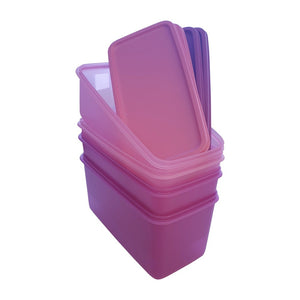 Tupperware Cool Stacker Large Set