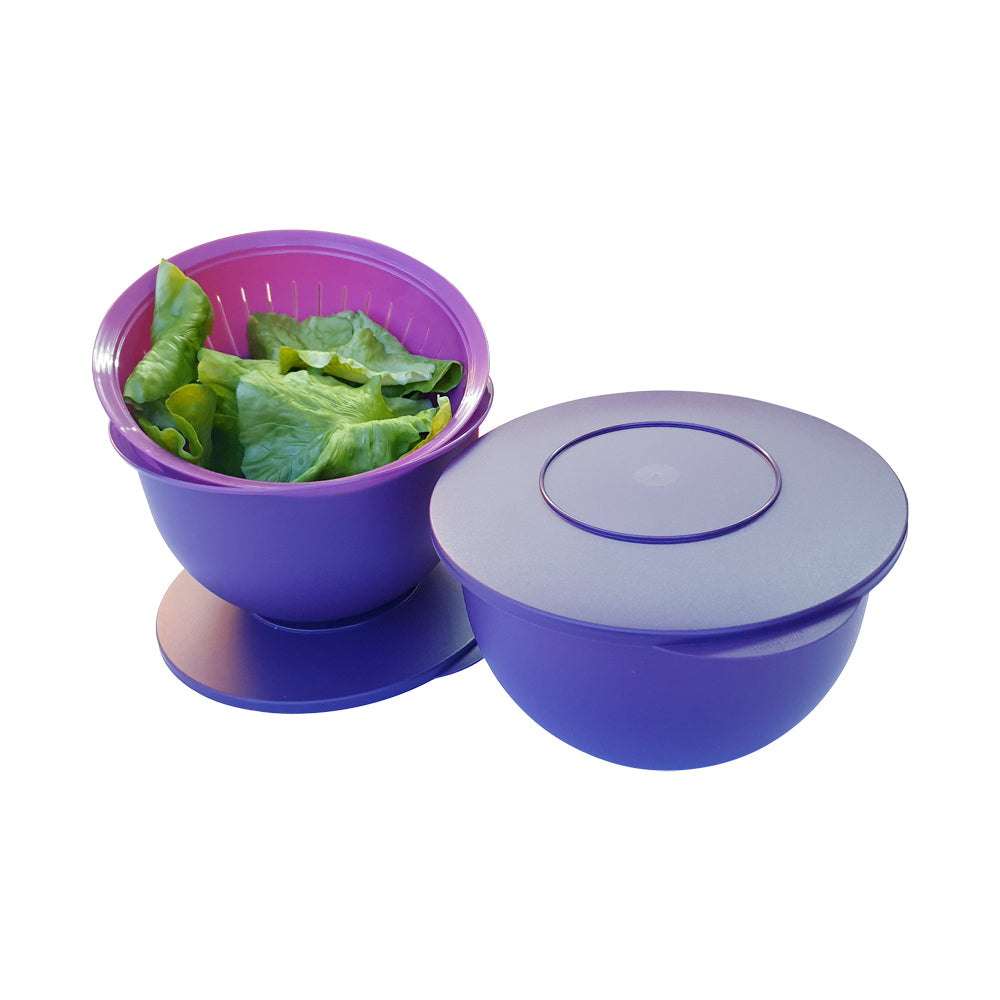 Tupperware Expression Bowl - Large -4.3L