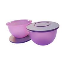 Load image into Gallery viewer, Tupperware Expression Bowl - Medium -2.5L