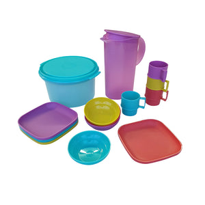 Tupperware Mini Toy Set - Limited Edition