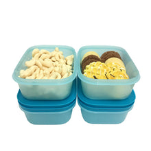 Load image into Gallery viewer, Tupperware 2 In 1 Chill Freez Set - Blue