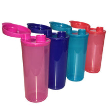 Load image into Gallery viewer, Tupperware Thirst N Go Drinking Bottles