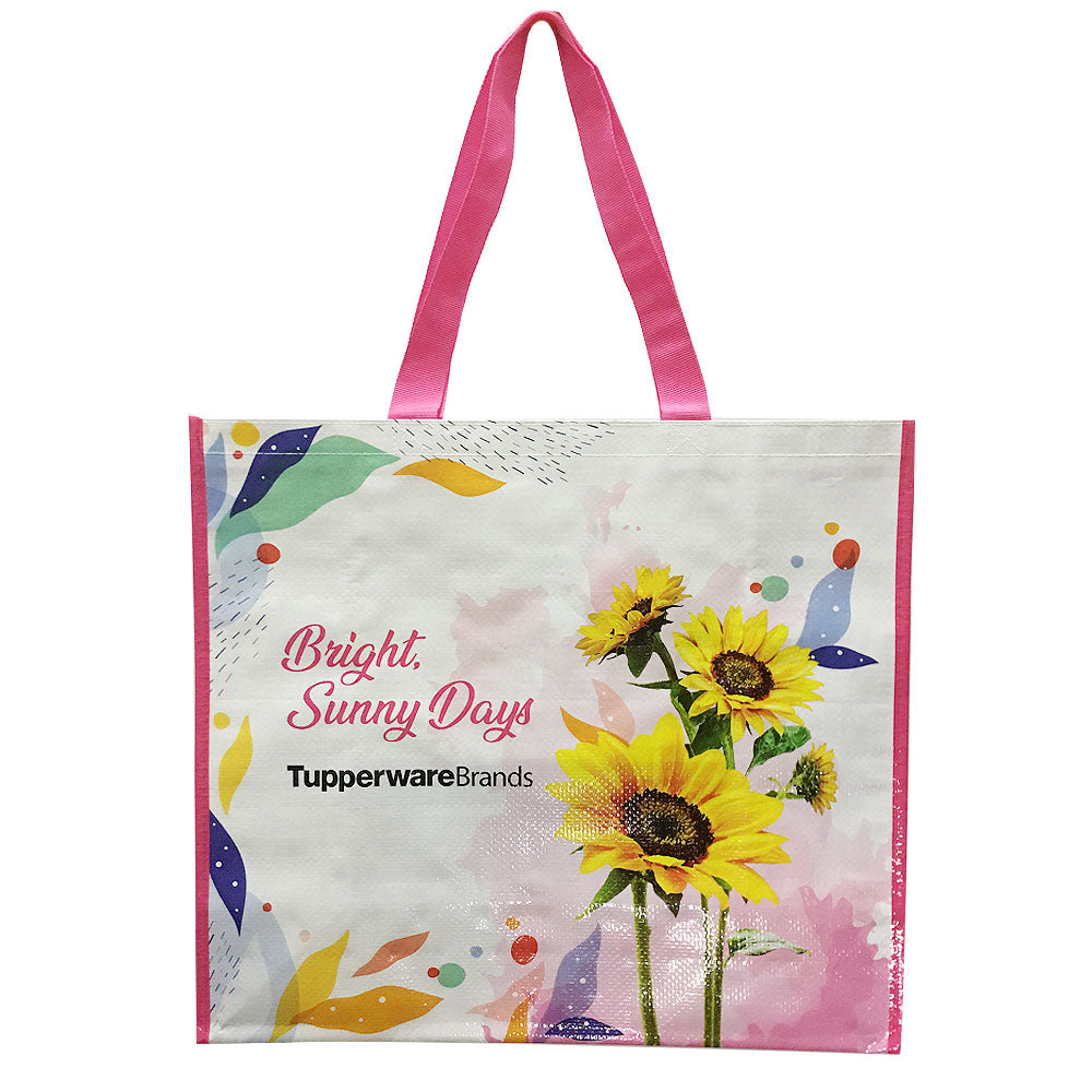 Tupperware Environment Bag