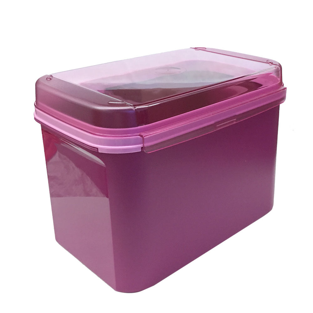 Tupperware Ezy Rectangular Keeper - 6.5L