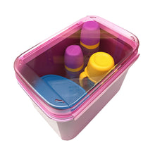 Load image into Gallery viewer, Tupperware Ezy Rectangular Keeper - 6.5L
