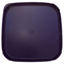 Load image into Gallery viewer, Tupperware Modular Mates Dewberry Square II - 2.6L