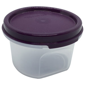 Tupperware Modular Mates Dewberry Round I - 200ml