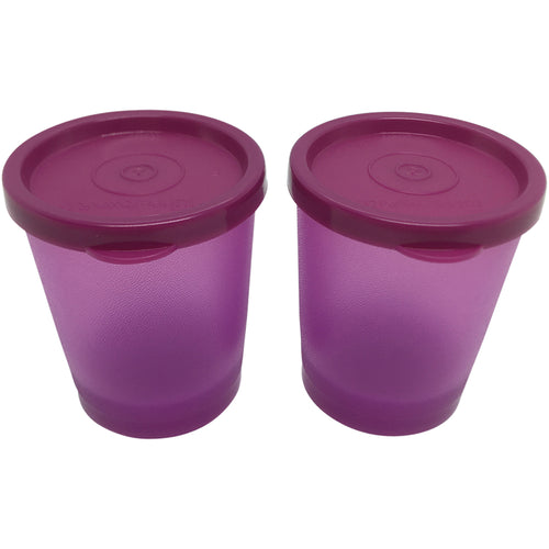 Tupperware StayCool Duo Container