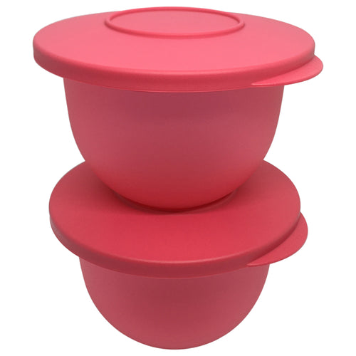 Tupperware Expression Bowl - Pink