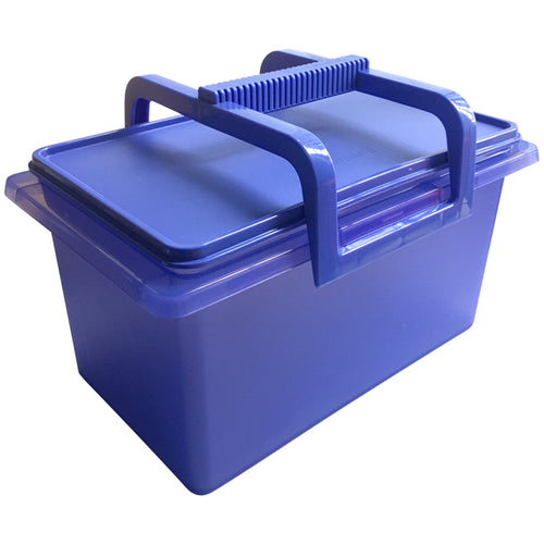 Tupperware Buddy Keeper with Handle 5L