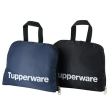 Load image into Gallery viewer, Tupperware Foldable Backpack
