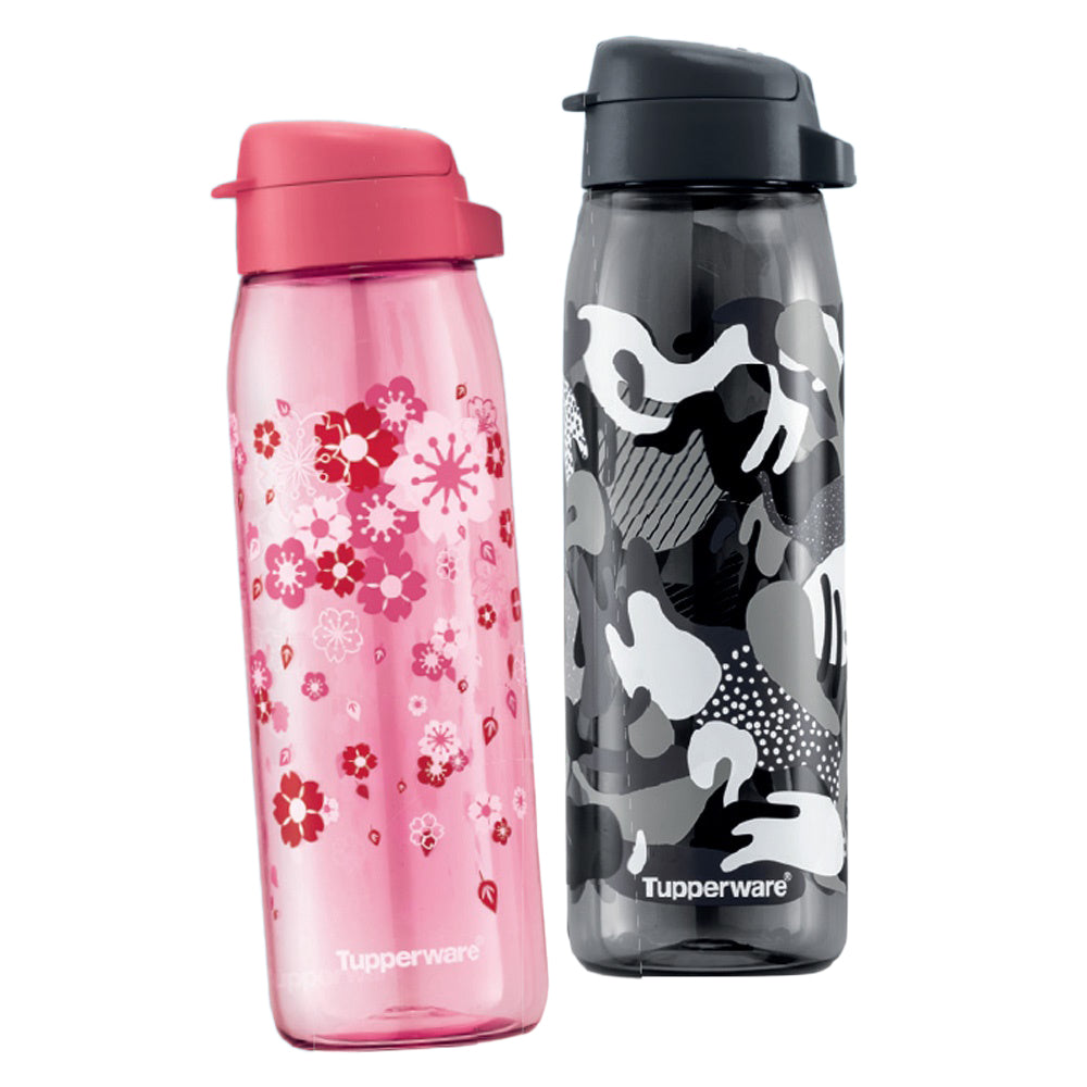 Tupperware H2GO Drinking Bottles