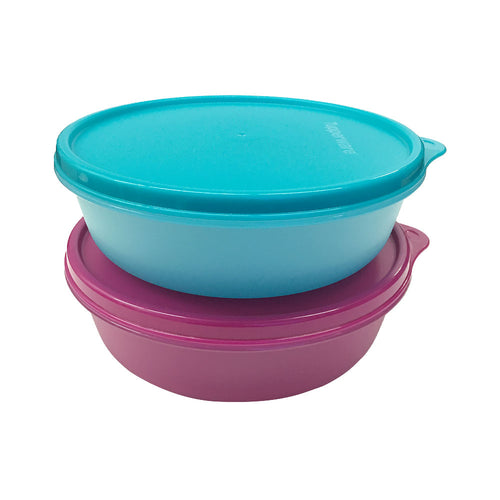 Tupperware Stackable Modular Bowls 1.0L