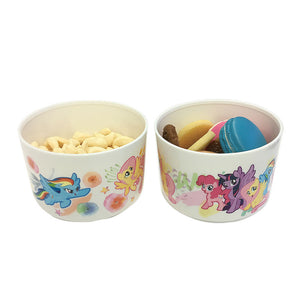 Tupperware Pony Canister Set