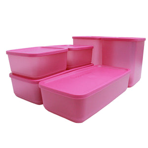 Tupperware So Fresh Set - Sweet Lychee