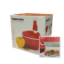 Load image into Gallery viewer, Tupperware Quick Chef