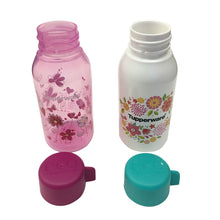 Load image into Gallery viewer, Tupperware Pretty Blooms Eco Bottle