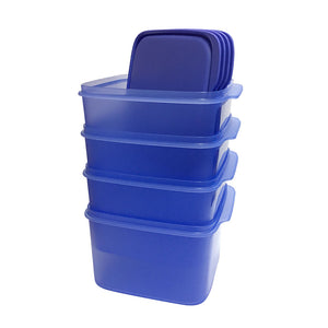 Tupperware Smart Saver Square II