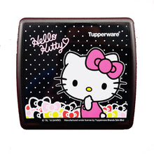 Load image into Gallery viewer, Tupperware Hello Kitty Lunch Box Set-Tupperware 4 Sale
