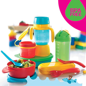 Tupperware Twinkle Totz Set + Kidz Set-Tupperware 4 Sale