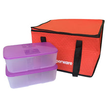 Load image into Gallery viewer, Tupperware Freezermate Cooler Bag